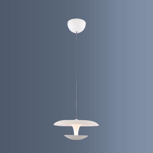Pendul LED model ciuperca
